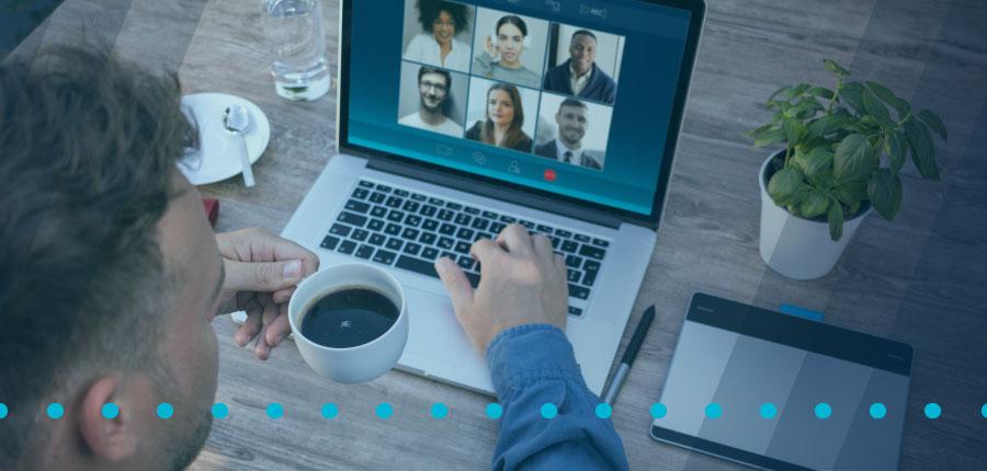 Blog - consejos de teletrabajo para colaboradores