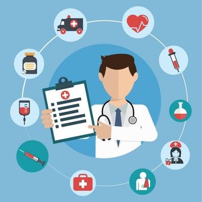 Servicio al cliente: Las mejoras que necesita el sector salud